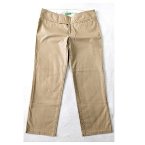 Lilly Pulitzer Palm Beach Fit Khaki Pants 2